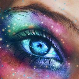 beautifuleyes freetoedit eclensflare lensflare