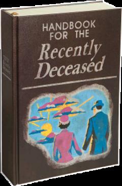 freetoedit beetlejuice book handbookoftherecentlydeceased