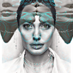 freetoedit avantgarde angelinajolie