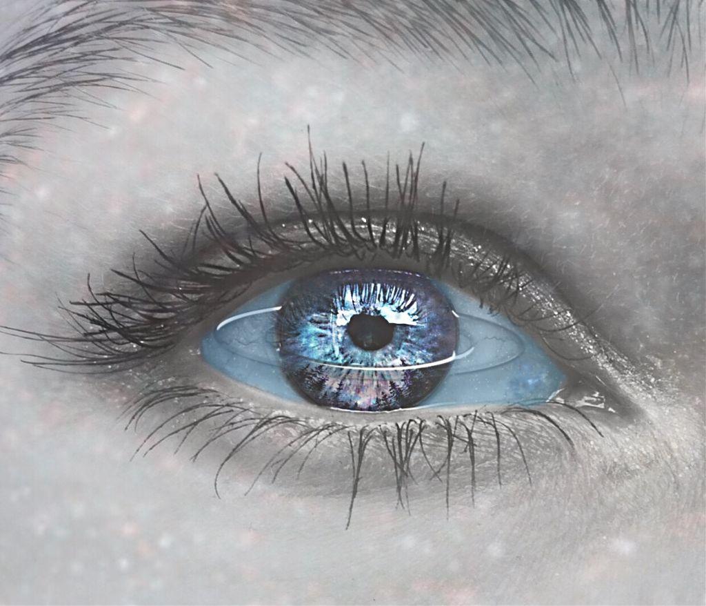 #freetoedit #remixit #featureme #eyes #galaxy #farytail