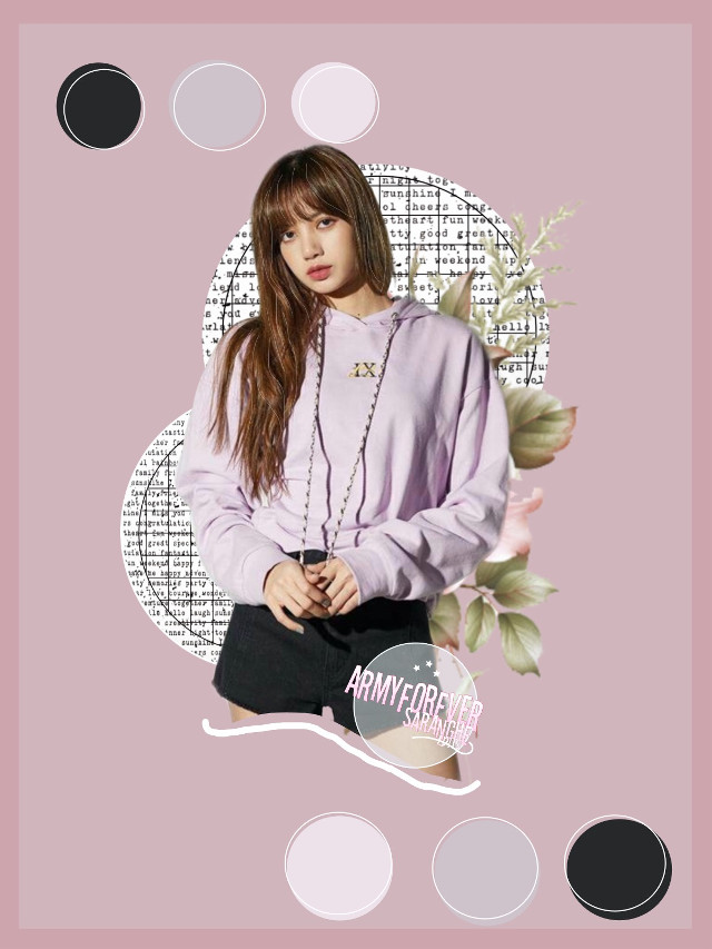 Lalisa Manoban from BlackPink    #lalisamanoban #blackpink #blackpinklisa #lisa #lisablackpink