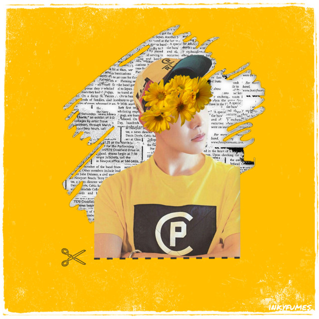#freetoedit #hobi #jhope #hoseok #hoseokedit #yellow #bts