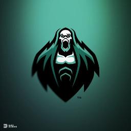 gfx logo mascot mascotlogo banner