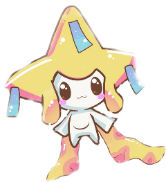 jirachi kawaiii pokemon freetoedit sckawaii