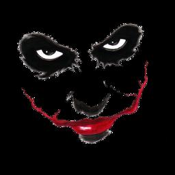 joker picsart
