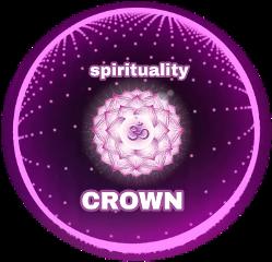 crown spirituality freetoedit