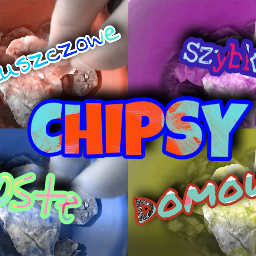 freetoedit chipsy chips crips art