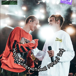 freetoedit internationalmmersday marcusandmartinus marcus martinus