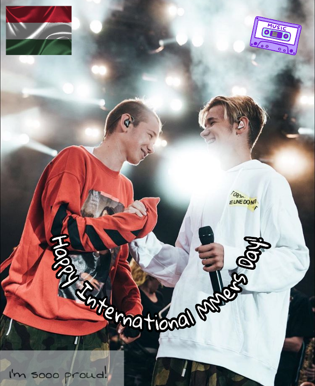 Happy International MMers Day!❤🇭🇺  #freetoedit #internationalmmersday #marcusandmartinus #marcus #martinus #gunnarsen #6yearsago #2012 #norway #mgpjr #improudofyou #proud #brothergoals #mmer #mmers #mmer4ever #infinity #september1