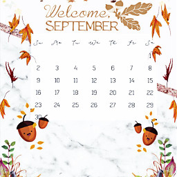 freetoedit september september2018 wallpaper fallcolors