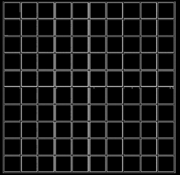 grid white tumblr vaporwave cuadricula