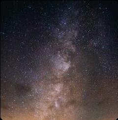 galaxy space universe stars freetoedit
