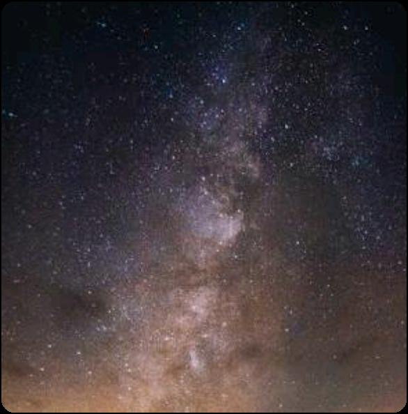 #galaxy #space #universe #stars