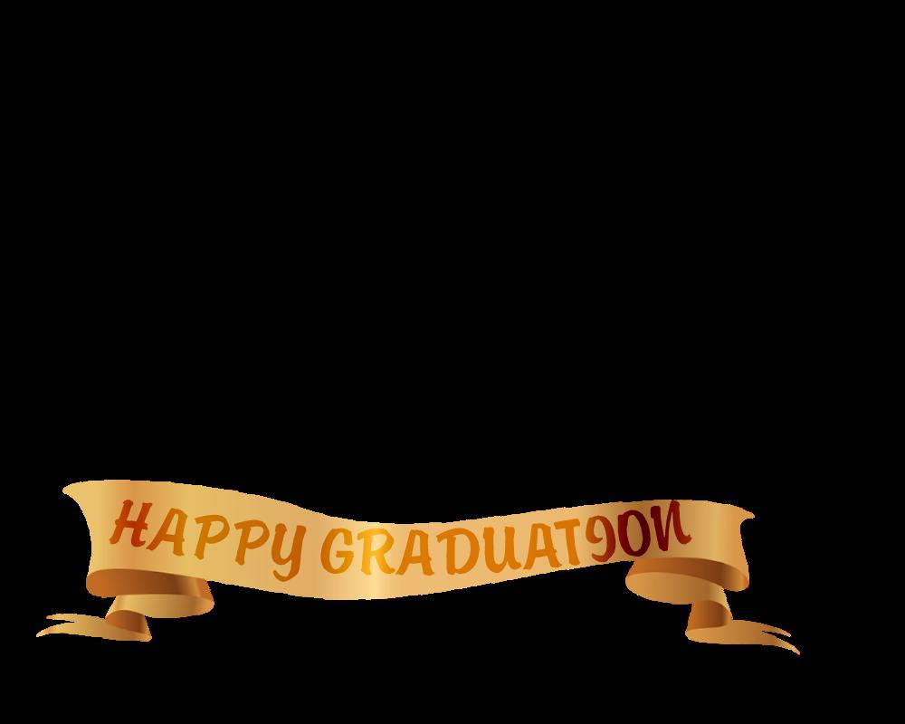 happy graduation - Sticker by mitaweni