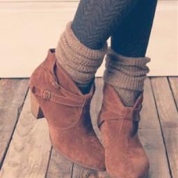 fallfashion freetoedit boots autumn fall