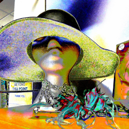 photography travel mannequin charity shop