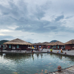 travel traveling thai