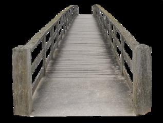 bridge road path pathway foreground