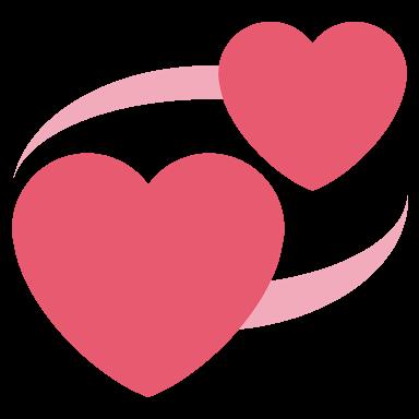 Heart Twitter Emoji Edit Free Freetoedit Freetoedit