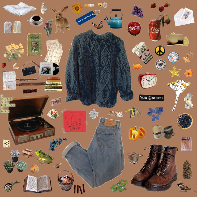 #cottegecore #cottege #farmlife #farmboy #softboy #arthoe #vintage #grandmacore #outdoors #nature #natureboy #country #countryboy #niche #nichememes #moodboard #polyvore #soft #grunge #old
