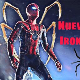 ironspider freetoedit