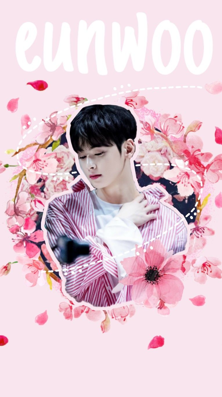 Eunwoo Wallpaper Kpopwallpaper Astro Kpop