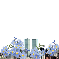 forgetmenot remember memorial 9 september11 freetoedit