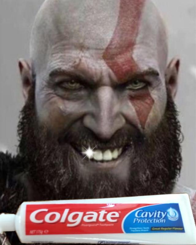 #freetoedit #kratos #godofwar #godofwar2018