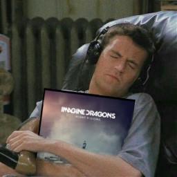 imaginedragons memes listeningtomusic accurateasf