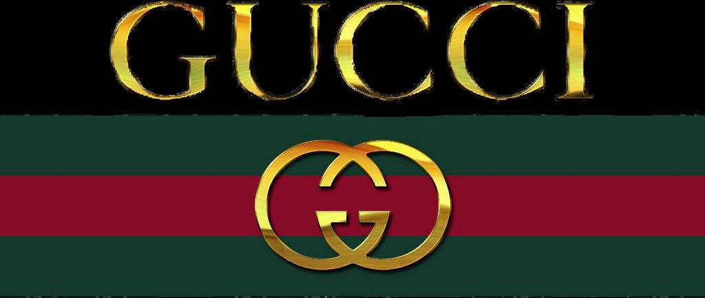 GUCCI - Sticker By Autumn Jim
