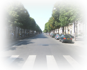 street avenue town city urban freetoedit