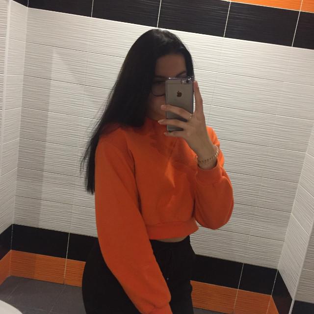 #freetoedit #orangeremix #orange #orange🍊 #blackandwhite #blackcolour #white #whitecolor #iphone #toiletselfie #remixme #lovepicsart😙💙