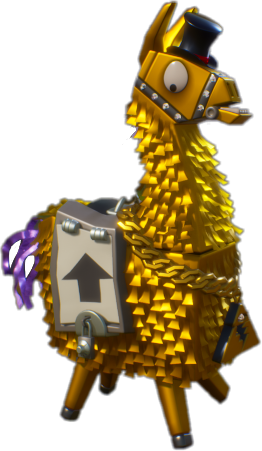 fortnite llama fortnitestw Stw SaveTheWorld golden gold
