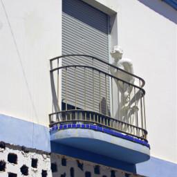 pcbalcony house balcony ironprotection oldarchitecture freetoedit