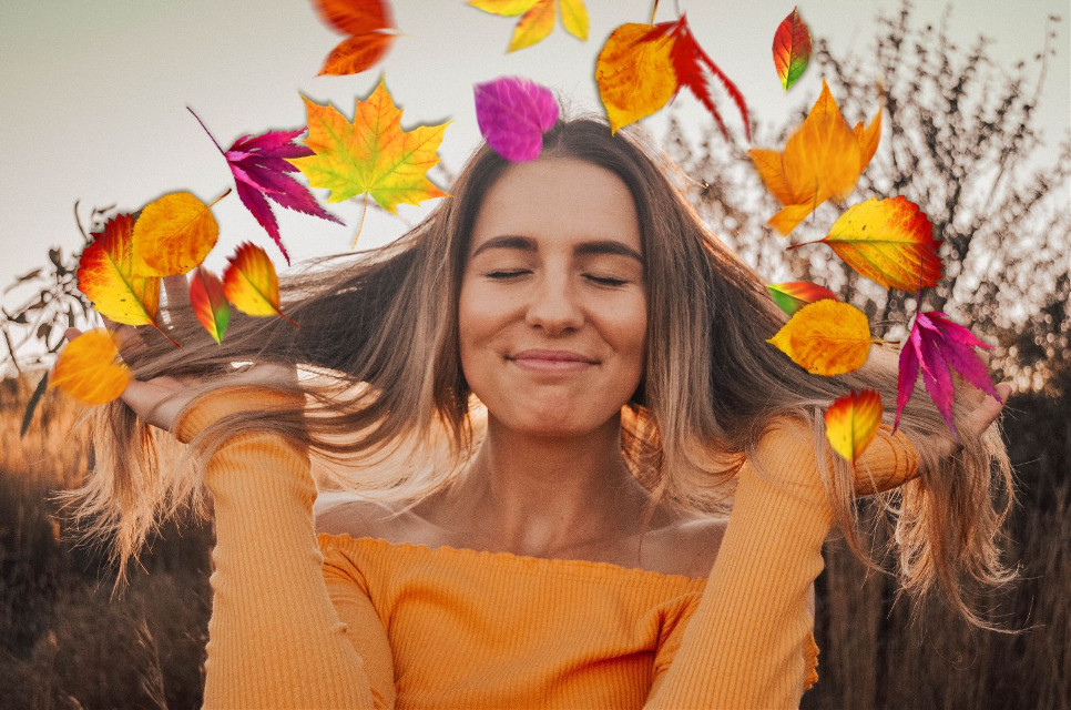 Get excited for Autumn with our new Fall Leaves Brush! This brush will spice up any image. Make sure to give it a try and upload your own fall-themed photo. Shout out to @tararatb for this edit. #fallleavesbrush #autumn #newbrush #leaves #freetoedit