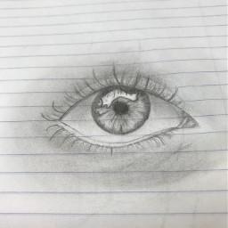 eyes sketching shadingsucks