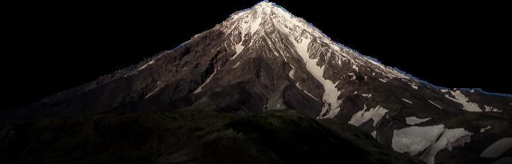 ftestickers mountain freetoedit