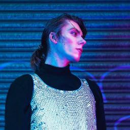 model genderfluid portrait fashion fashionphotography