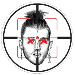 mgk eminem killshot trigger letstalkaboutit freetoedit