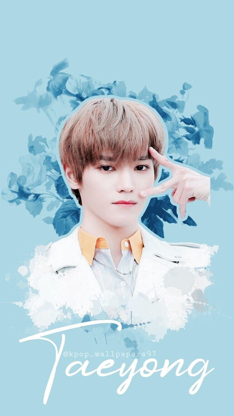 Taeyong Nct Tags Kpop Kpopwallpaper Wallpaper
