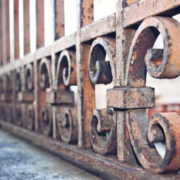 abandonedhouse ironartworkprotection rusty softgrungetextures myperspective