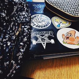 grunge aesthetic wicca stickers peoplesuck school freetoedit