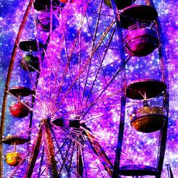 freetoedit galaxyhair