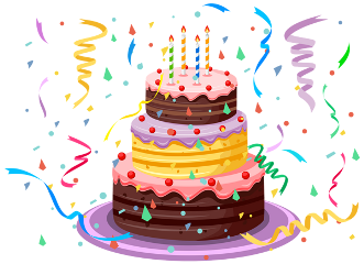 Popular And Trending Birthdaycake Stickers On Picsart