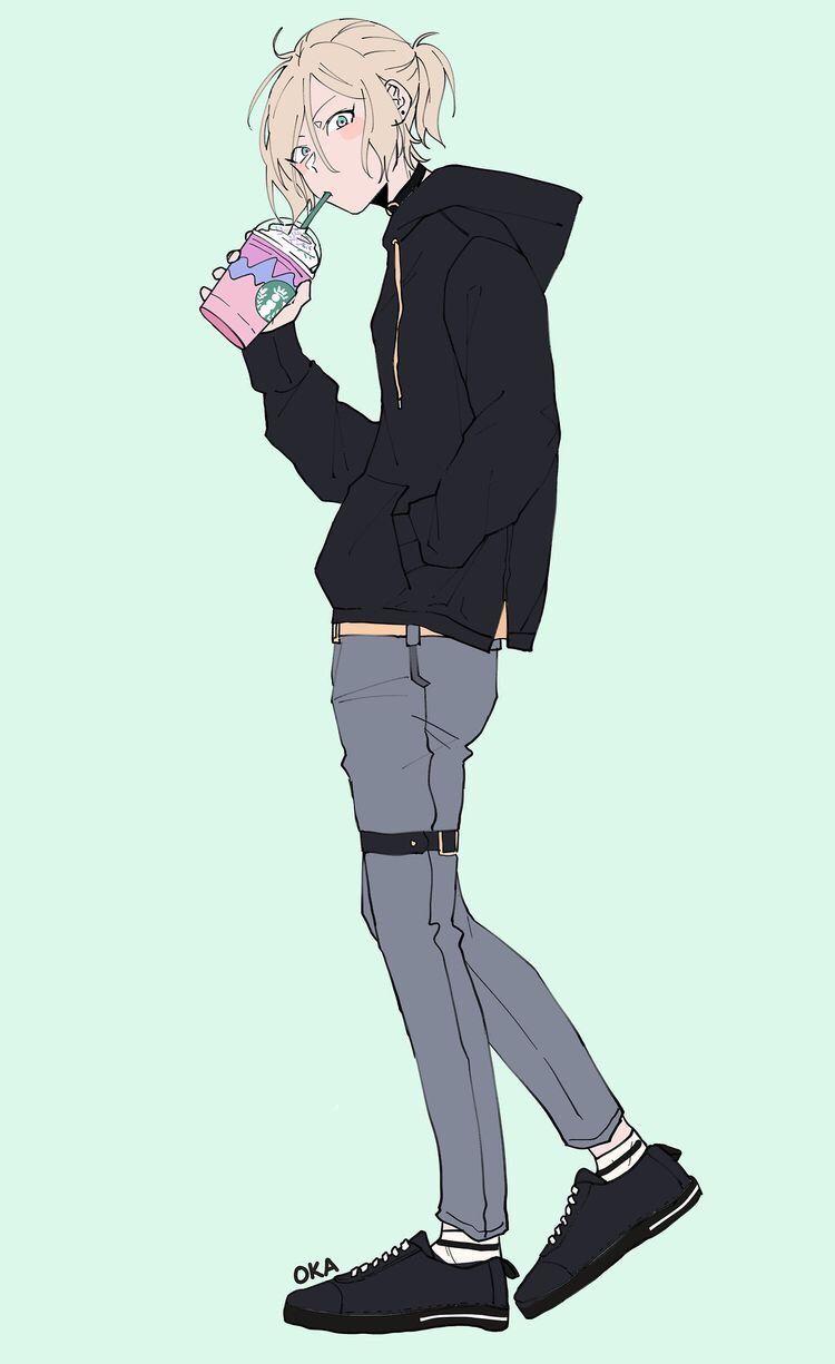 Freetoedit Animeboy Animeboyfreetoedit Anime Boy Animeb
