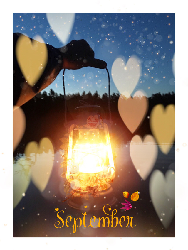 #freetoedit #lantern #september2018
