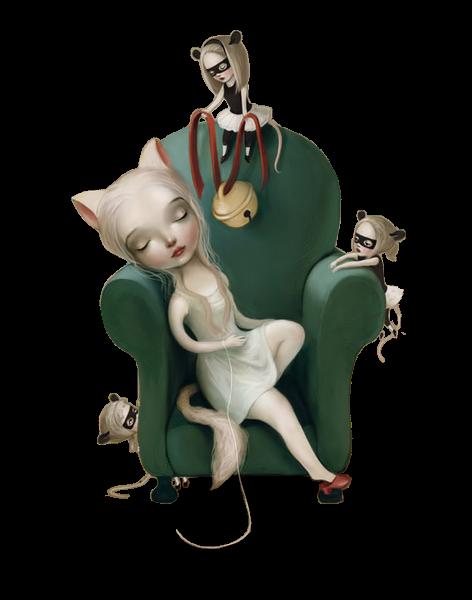 #sofa #dormindo #girl #menina #surreal #couch #sleeping