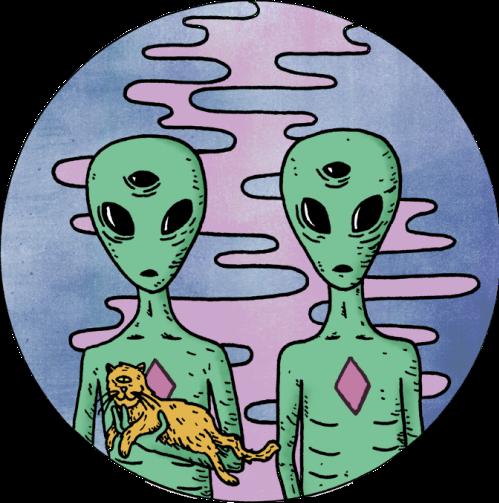 #alien #png #tumblr #bff4ever #bff #bestfriend #freetoedit