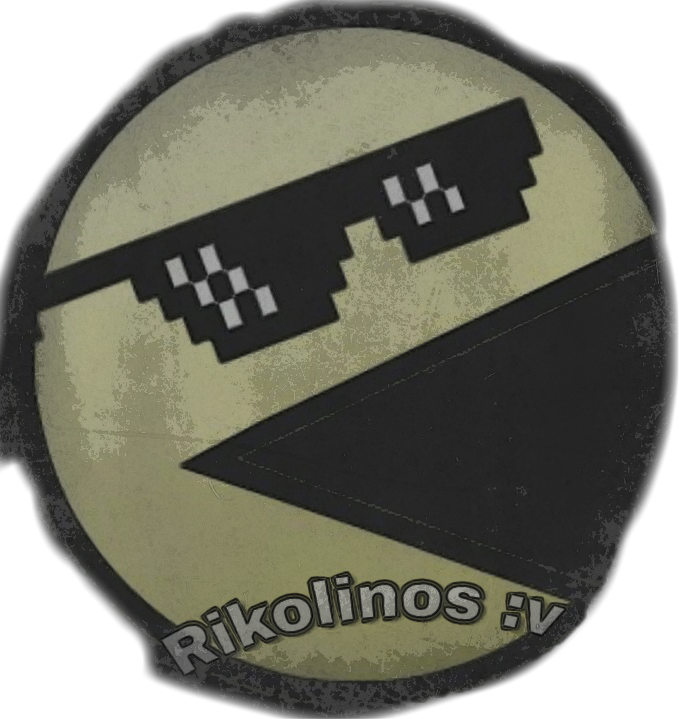 #MomosRikolinos