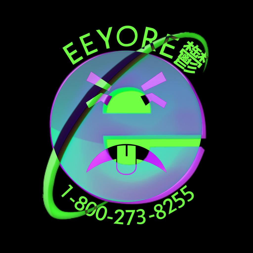 #Eeyore